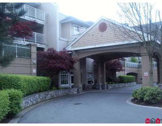 "Photo 1: 314 19750 64TH Avenue in Langley: Willoughby Heights Condo for sale in ""DAVENPORT"" : MLS®# F2712059"
