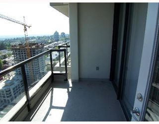 "Photo 9: 2401 7178 COLLIER Street in Burnaby: Middlegate BS Condo for sale in ""ARCADIA"" (Burnaby South)  : MLS®# V648420"