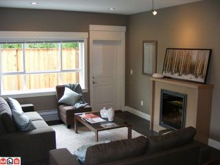 "Photo 2: # 9 7298 199A ST in Langley: Willoughby Heights Condo for sale in ""YORK"" : MLS®# F1015159"
