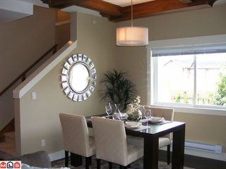 "Photo 6: # 9 7298 199A ST in Langley: Willoughby Heights Condo for sale in ""YORK"" : MLS®# F1015159"