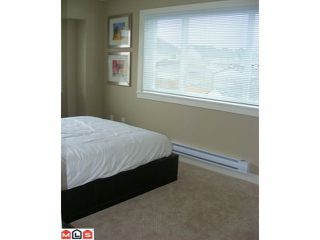 "Photo 4: # 9 7298 199A ST in Langley: Willoughby Heights Condo for sale in ""YORK"" : MLS®# F1015159"