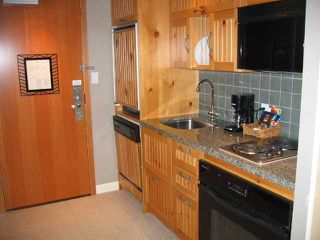"Photo 4: # 454 4090 WHISTLER WY, in Whistler BC: Whistler Condo  in ""WESTIN RESORT & SPA"" : MLS®# V876620"