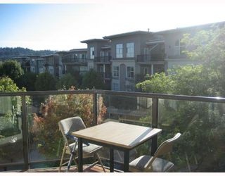 "Photo 8: 315 2968 BURLINGTON Drive in Coquitlam: North Coquitlam Condo for sale in ""THE BURLINGTON"" : MLS®# V664686"