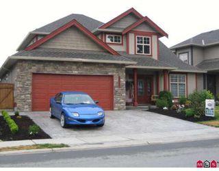 Photo 1: 45751 HIGGINSON Road in Sardis: Sardis East Vedder Rd House for sale : MLS®# H2801646