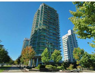 "Photo 10: 1601 1710 BAYSHORE Drive in Vancouver: Coal Harbour Condo for sale in ""BAYSHORE GARDENS"" (Vancouver West)  : MLS®# V706023"