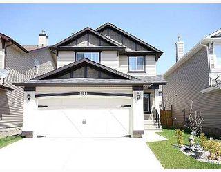 Photo 1: 1844 NEW BRIGHTON Drive SE in CALGARY: New Brighton Residential Detached Single Family for sale (Calgary)  : MLS®# C3327514