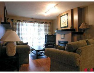 "Photo 3: 19750 64TH Ave in Langley: Willoughby Heights Condo for sale in ""DAVENPORT"" : MLS®# F2626866"