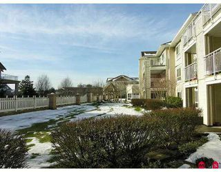 "Photo 8: 19750 64TH Ave in Langley: Willoughby Heights Condo for sale in ""DAVENPORT"" : MLS®# F2626866"