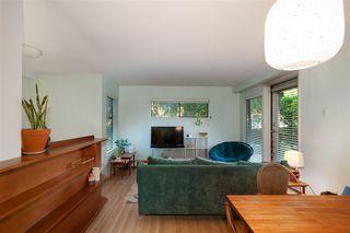 """Photo 2: 103 288 E 14TH Avenue in Vancouver: Mount Pleasant VE Condo for sale in """"VILLA SOPHIA"""" (Vancouver East)  : MLS®# R2403450"""