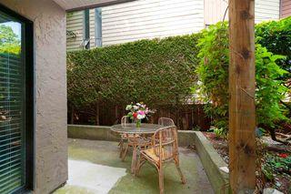 """Photo 6: 103 288 E 14TH Avenue in Vancouver: Mount Pleasant VE Condo for sale in """"VILLA SOPHIA"""" (Vancouver East)  : MLS®# R2403450"""