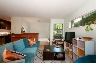 """Photo 9: 103 288 E 14TH Avenue in Vancouver: Mount Pleasant VE Condo for sale in """"VILLA SOPHIA"""" (Vancouver East)  : MLS®# R2403450"""