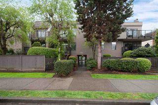 """Photo 1: 103 288 E 14TH Avenue in Vancouver: Mount Pleasant VE Condo for sale in """"VILLA SOPHIA"""" (Vancouver East)  : MLS®# R2403450"""