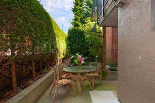 """Photo 7: 103 288 E 14TH Avenue in Vancouver: Mount Pleasant VE Condo for sale in """"VILLA SOPHIA"""" (Vancouver East)  : MLS®# R2403450"""