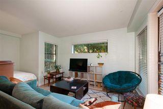 """Photo 4: 103 288 E 14TH Avenue in Vancouver: Mount Pleasant VE Condo for sale in """"VILLA SOPHIA"""" (Vancouver East)  : MLS®# R2403450"""