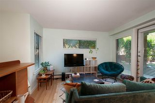 """Photo 5: 103 288 E 14TH Avenue in Vancouver: Mount Pleasant VE Condo for sale in """"VILLA SOPHIA"""" (Vancouver East)  : MLS®# R2403450"""