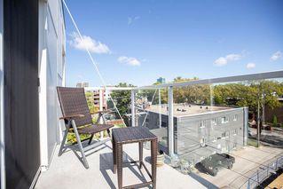 Photo 14: 411 369 Stradbrook Avenue in Winnipeg: Osborne Village Condominium for sale (1B)  : MLS®# 1926119