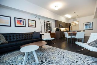 Photo 5: 411 369 Stradbrook Avenue in Winnipeg: Osborne Village Condominium for sale (1B)  : MLS®# 1926119