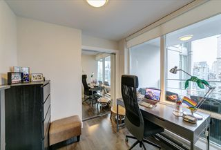 Photo 11: 1807 535 SMITHE Street in Vancouver: Downtown VW Condo for sale (Vancouver West)  : MLS®# R2404991