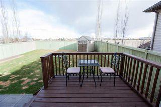 Photo 24: 10419 94 Street: Morinville House for sale : MLS®# E4173949