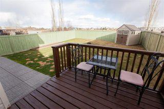 Photo 25: 10419 94 Street: Morinville House for sale : MLS®# E4173949