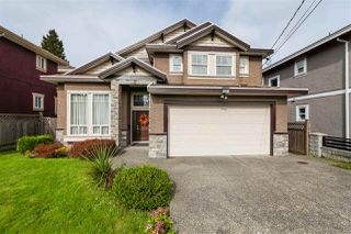 Main Photo: 7881 ROSEWOOD Street in Burnaby: Burnaby Lake House for sale (Burnaby South)  : MLS®# R2409212