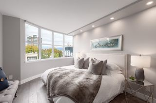 "Photo 10: 507 518 W 14TH Avenue in Vancouver: Fairview VW Condo for sale in ""PACIFICA"" (Vancouver West)  : MLS®# R2411511"