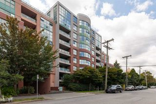 "Photo 20: 507 518 W 14TH Avenue in Vancouver: Fairview VW Condo for sale in ""PACIFICA"" (Vancouver West)  : MLS®# R2411511"