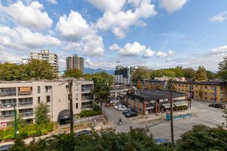 "Photo 17: 507 518 W 14TH Avenue in Vancouver: Fairview VW Condo for sale in ""PACIFICA"" (Vancouver West)  : MLS®# R2411511"