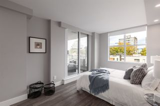 "Photo 14: 507 518 W 14TH Avenue in Vancouver: Fairview VW Condo for sale in ""PACIFICA"" (Vancouver West)  : MLS®# R2411511"