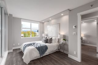 "Photo 13: 507 518 W 14TH Avenue in Vancouver: Fairview VW Condo for sale in ""PACIFICA"" (Vancouver West)  : MLS®# R2411511"