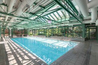 "Photo 18: 507 518 W 14TH Avenue in Vancouver: Fairview VW Condo for sale in ""PACIFICA"" (Vancouver West)  : MLS®# R2411511"