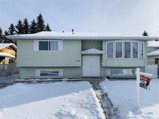 Main Photo: 10929 167A Avenue in Edmonton: Zone 27 House for sale : MLS®# E4179716