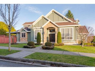 Photo 1: 6816 149 Street in Surrey: East Newton House for sale : MLS®# R2421039
