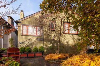"Main Photo: 2551 PANDORA Street in Vancouver: Hastings Sunrise House for sale in ""HASTINGS SUNRISE"" (Vancouver East)  : MLS®# R2422867"