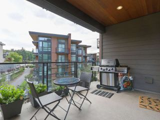 """Photo 19: 408 733 W 3RD Street in North Vancouver: Harbourside Condo for sale in """"THE SHORE"""" : MLS®# R2424919"""