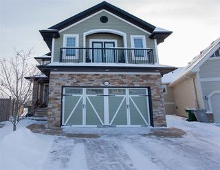 Main Photo: 9803 103 Avenue: Morinville House for sale : MLS®# E4184124