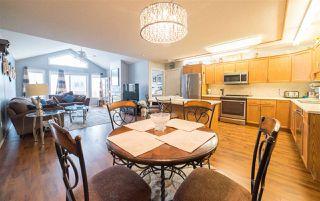 Photo 5: 306 6623 172 Street in Edmonton: Zone 20 Condo for sale : MLS®# E4184369