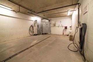 Photo 24: 306 6623 172 Street in Edmonton: Zone 20 Condo for sale : MLS®# E4184369
