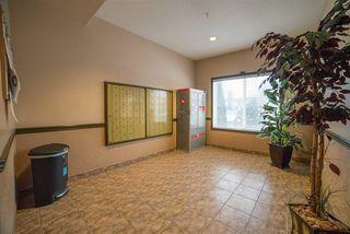Photo 2: 306 6623 172 Street in Edmonton: Zone 20 Condo for sale : MLS®# E4184369
