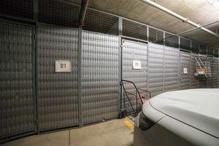 Photo 23: 306 6623 172 Street in Edmonton: Zone 20 Condo for sale : MLS®# E4184369