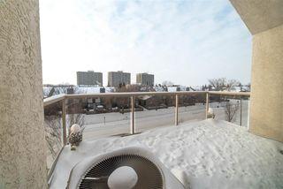 Photo 11: 306 6623 172 Street in Edmonton: Zone 20 Condo for sale : MLS®# E4184369