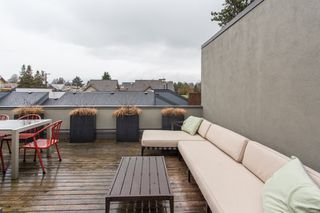 Photo 20: 1803 GREER Avenue in Vancouver: Kitsilano Townhouse for sale (Vancouver West)  : MLS®# R2434848