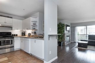 "Photo 5: 108 20881 56 Avenue in Langley: Langley City Condo for sale in ""Robert's Court"" : MLS®# R2439901"