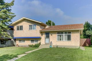 Photo 1: 99 ABERGALE Place NE in Calgary: Abbeydale Detached for sale : MLS®# C4293699
