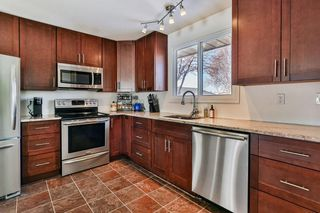 Photo 6: 99 ABERGALE Place NE in Calgary: Abbeydale Detached for sale : MLS®# C4293699