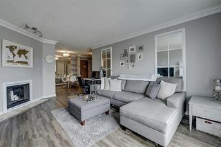 Photo 2: 221 333 GARRY Crescent NE in Calgary: Greenview Apartment for sale : MLS®# C4300047
