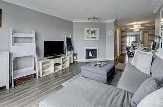 Photo 3: 221 333 GARRY Crescent NE in Calgary: Greenview Apartment for sale : MLS®# C4300047