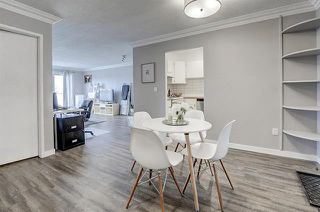 Photo 9: 221 333 GARRY Crescent NE in Calgary: Greenview Apartment for sale : MLS®# C4300047