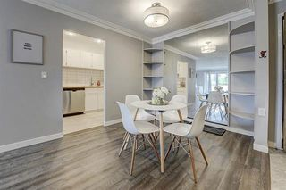 Photo 10: 221 333 GARRY Crescent NE in Calgary: Greenview Apartment for sale : MLS®# C4300047