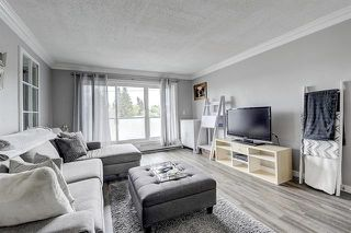 Photo 5: 221 333 GARRY Crescent NE in Calgary: Greenview Apartment for sale : MLS®# C4300047